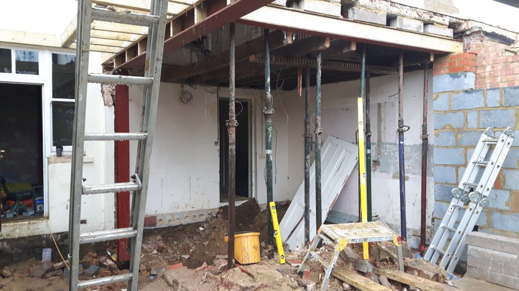 Building, roofing and refurbishment – Godstone, Reigate, Redhill, Oxted, Caterham, East Grinstead, Lingfield, Redhill